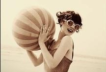 vintage / by Sam Guzman