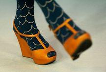 fashion bits! / by Nansi-Louise Maclean