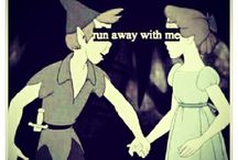 run away with me. / by Sabrina