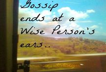 Sayings /Quotes/Signs / by Denise