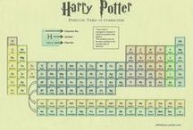 ~Harry Potter~ / Anything and everything Harry Potter. (: / by Bex