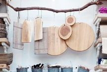 Farm Wood / home , décor, vases & objects, barrel, kitchen, cutting board, vintage tools, garden, outdoor, planters, etc.