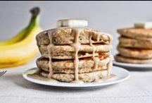 Breakfast Recipes / by Veronica Delgado