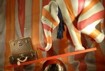 retail environments / by Christine Lefebvre