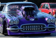 Cars / I can't get enough of cars! Check out my favorites!