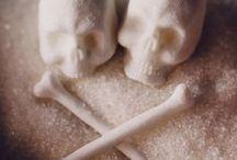 this is halloween (& dia de los muertos) / by Sarah B.