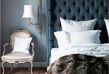 Interier Design - Bedrooms