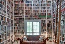 Interior Design - Library