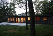Cincinnati Homes / Take a look inside some Cool Homes in Cincinnati. / by Cincinnati.com