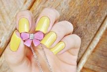 Nails / All about nails