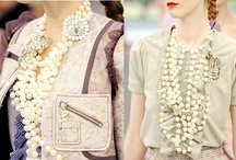 Modern Pearls of Style / by Jenny H