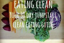New Year Nutrition / Healthy eating without compromise / by Kat B. Suarez