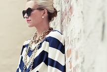 Chic Chevrons / by Jenny H