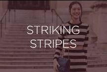 Striking Stripes