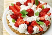 Sweet Things / Desserts
