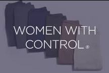 Women with Control®