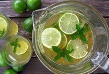 Beverages :*