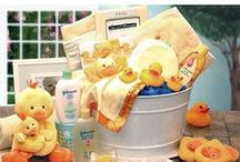 baby shower ideas / by Sam Guzman