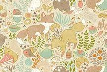 Patterns & Print