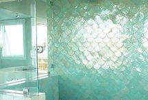 Interior Designs - Bathrooms