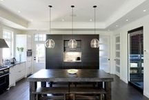 Kitchen Lighting / by Niche Modern