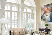 Interior Design - Great Rooms