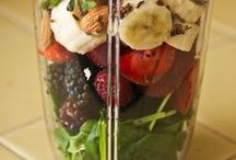 Nutribullet, Juicing, Smoothies / Nutribullet, Juicing, Smoothies / by itweetArt / Alissa Fereday