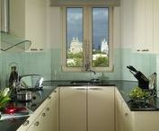 London Apartments with a view / See some of London's iconic sights from the comfort of your own serviced apartment.