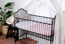 Baby rooms I love...