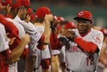 Cincinnati Reds / NBL team, professional sports / by Cincinnati.com