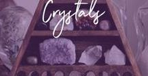 ++ how to work with crystals ++ / Information and tips about crystals and stones, quartz, selenite, amethyst, tourmaline, obsidian, how to use crystals, crystals for love, crystals for abundance, crystals for protection, crystal grids, crystal tutorial, how to work with crystals, chakra crystals, pink quartz, choosing crystals