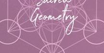 ++ sacred geometry knowledge ++ / sacred geometry, fibonnacci, drunvalo, flower of life, metatron, platonic solids, sacred geometry meaning,