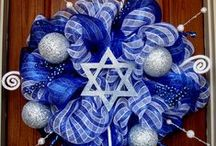 Hanukkah / All things Hanukkah. Crafts, decorating ideas and food. / by Cincinnati.com