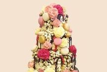Wedding Cakes / Alternative Wedding Cakes by Anges de Sucre. View online our Wedding Cake Collection