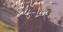 ++ self care / self love ideas ++ / self care, self love, self care tips, self love tips, self care advice, self love advice, personal care, Radical Self Love