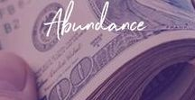 ++ abundance ++ / manifesting abundance, manifest abundance, manifest money, manifest cash, manifesting money, Law of Attraction, The Secret, abundance advice, abundance images