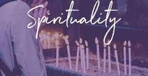 ++ spirituality ++