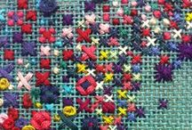 Inspiring stitch