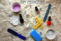 DIY Beauty / DIY Beauty tips & tricks / by Bloom.com