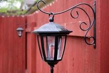 Backyard / Outdoor living