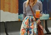 fashion things / by Cali Fitz
