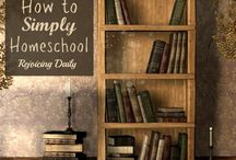 Homeschool / by Amy D