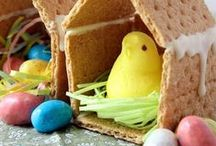 * Easter / All that is Spring and Easter / by Paula   CallMePMc.com