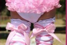 Zoey / baby girl / by Whitney Nazario