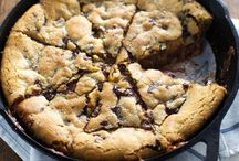 Food: Desserts and cookies