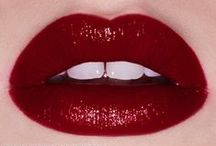 Bold Lips / All of the different ways you can add to your beautiful smile with just a little lipstick or gloss. / by Bloom.com