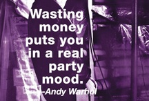 I love you, Mr. Warhol & other truths / by Danielle Marie