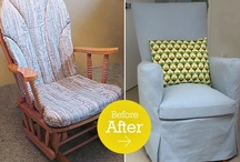 DIY Projects / by Kristen Oldham