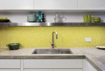 Kitchen Faucets / Whether you are looking for clean lines and a modern feel or want something more traditional for your kitchen, selecting a faucet is the perfect place start your kitchen remodel.  / by Ferguson Showrooms