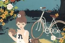 cycle / cycles & circles